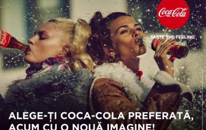 2017 aduce cea mai mare schimbare de strategie  din istoria Coca-Cola