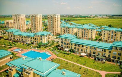 Cosmopolis are ca obiectiv în acest an vânzarea a 540 de noi locuințe