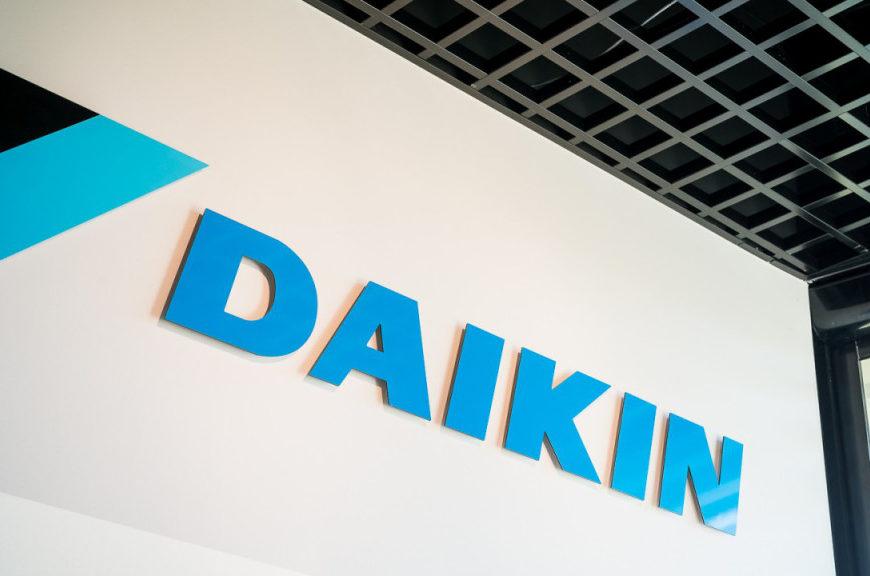 Afaceri în creştere pentru Daikin România