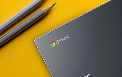 Acer anunta disponibilitatea Chromebook 11 N7, soluția pentru sălile de clasă