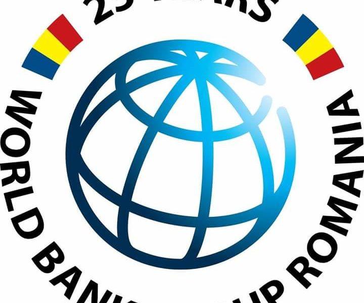 Banca Mondiala: Romania, crestere economica de 3,7% in 2017