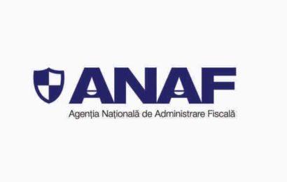 ANAF rambursează TVA de aproape  700 milioane de lei