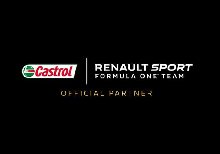 Renault Sport Racing anunta parteneriatul cu BP si Castrol