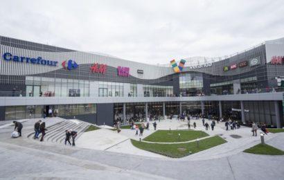 Veranda Mall aduce în Obor doi noi chiriaşi: Orsay şi Animax