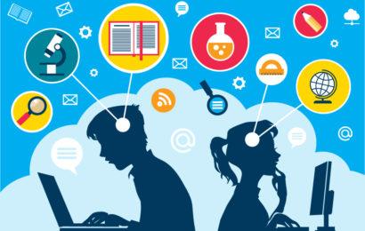 ECDL: Sesiuni gratuite de cursuri IT interactive pentru elevi, la Veranda Mall