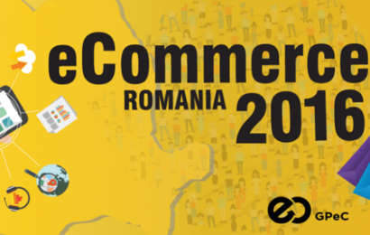 Studiu GPeC: In 2016, românii au cumpărat online de peste 1,8 miliarde de euro
