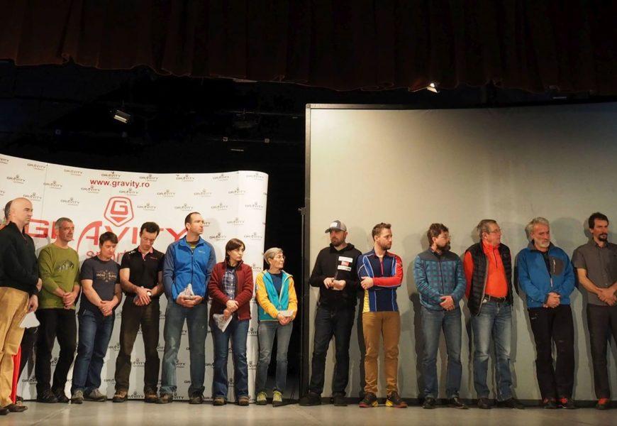 Peste 80 de alpiniști români au fost premiati