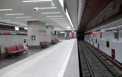 Metrorex continuă seria de măsuri pentru deplasarea în siguranță a călătorilor între stațiile de corespondență