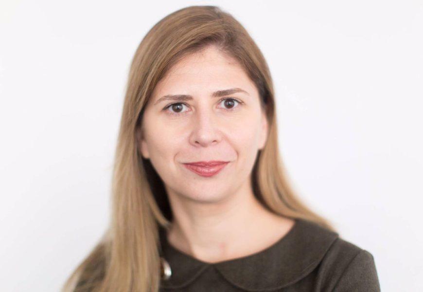 PWC: Livia Stan devine director în cadrul Departamentului de Consultanţă Fiscală şi Juridică