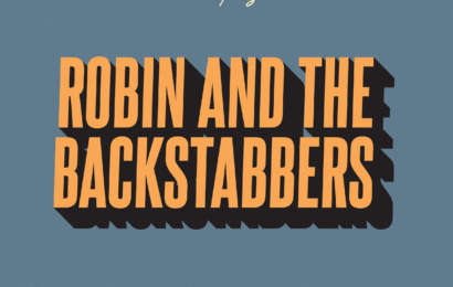 "Trupa Robin and the Backstabbers deschide o nouă serie de concerte ""powered by Banca Transilvania"""