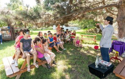"""Campania """"Bucket de bine"""": KFC continuă susținerea a două case SOS Satele Copiilor România"""
