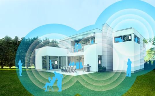 ELKOTech Romania anunţă lansarea Velop, primul sistem Wi-Fi modular complet pentru acasă