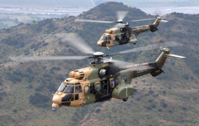 Airbus Helicopters și-a atins obiectivele și a rămas lider de piață în 2016