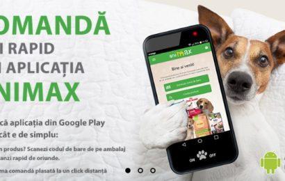Animax a lansat varianta pentru mobil a magazinului online