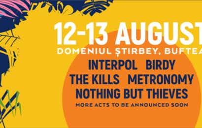 Orange aduce trupe noi in acest an la Festivalul Summer Well
