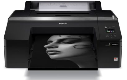Epson lansează o imprimantă pentru proofing, fotografie şi fine art