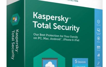 Kaspersky Lab: Revin atacurile de amplificare și botnet-uri cunoscute