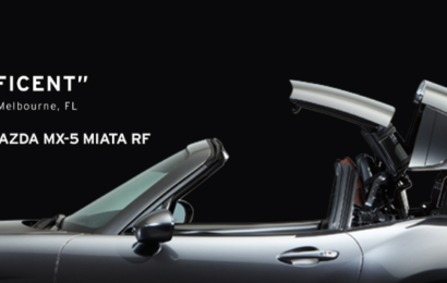 Mazda : crestere cu 45% a numarului de unitati vandute
