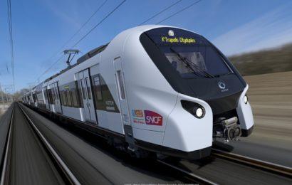 SNCF a selectat consorțiul Alstom-Bombardier pentru reînnoirea trenurilor rețelei din Île-de-France