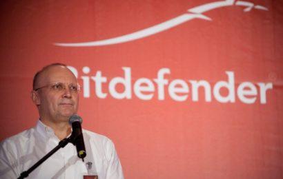 Bitdefender anunță achiziția companiei franceze Profil Technology