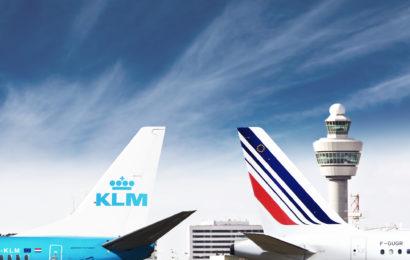 Air France KLM: Jumatate dintre pasagerii romani calatoresc spre destinatii intercontinentale