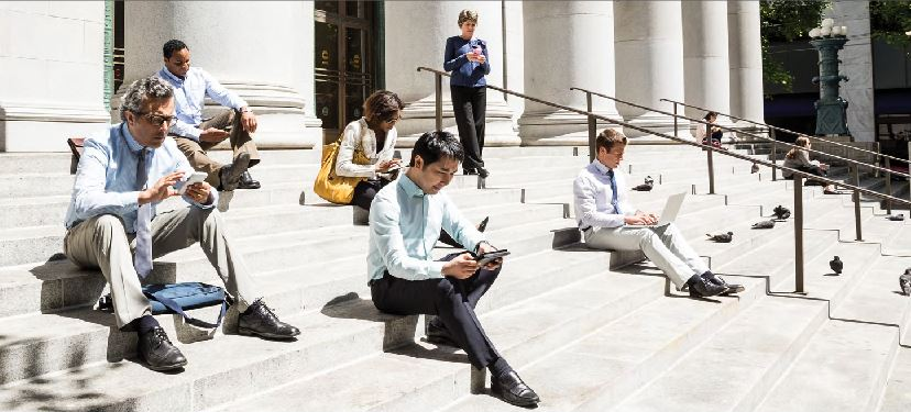 Cisco: Traficul de date pe dispozitive mobile va crește de 7 ori până în 2021