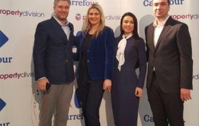 Carrefour România extinde și modernizează centrul comercial din Brașov