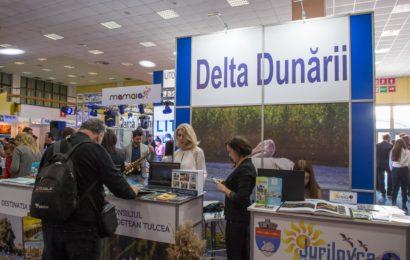 23.000 de vizitatori și-au planificat vacanțele la Târgul de Turism al României