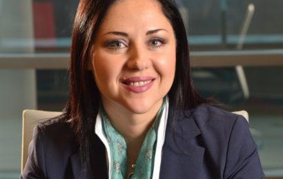 Dana Constantinescu este noul Corporate Affairs al GSK România