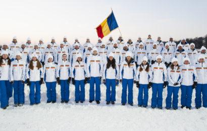 Groupama asigura delegatia Romaniei la Festivalul Olimpic al Tineretului European