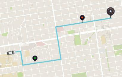 Uber introduce o opțiune care permite șoferilor să își împartă mașina doar în drum spre casă sau birou