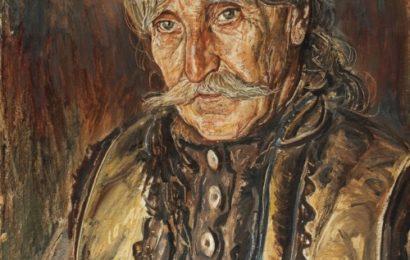 Artmark: O colecţie de tablouri semnate de baronul George Löwendal scoasă la licitație