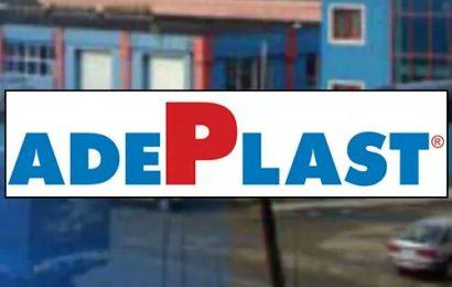 Testul AdePlast: Termosistemul cu polistiren nu arde