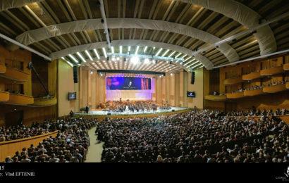 Biletele pentru Festivalul Enescu 2017 se pun în vânzare pe 16 februarie