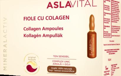 Farmec : Produsele cosmetice antirid, cele mai solicitate în magazinul online