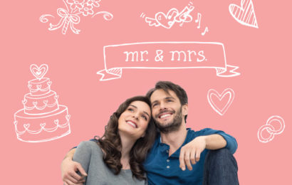 În luna îndrăgostiților, la Veranda Mall, cine iubeşte, primeşte