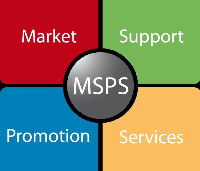 Office 365 integrat într-o campanie semnată de MSPS
