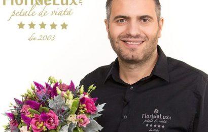 FlorideLux lansează colecția de martie, de la care așteaptă vânzări de 80.000 de euro