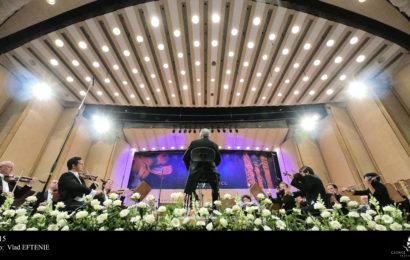 Festivalul Enescu 2017 : 3000 de bilete epuizate in primele ore de vânzare