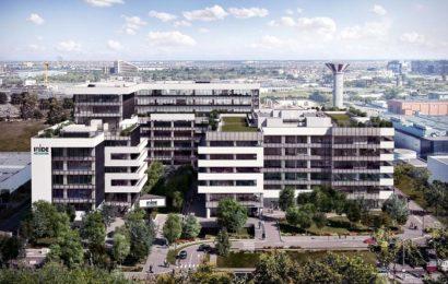 IMMOFINANZ România a închiriat peste 80.000 m2 din portofoliul său de birouri