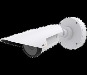 Axis Communications, o soluţie pentru monitorizarea parcărilor