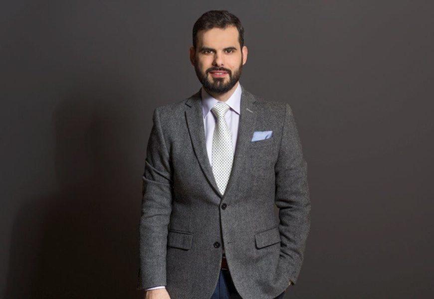 Habitat for Humanity Romania : Roberto Patrascoiu este noul director national
