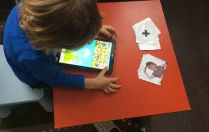Help Autism: Tehnologia vine în ajutorul copiilor cu autism