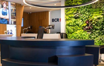 BCR lansează contul bancar care poate fi deschis 100% online