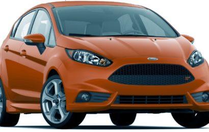 Noul Ford Fiesta ST introduce motorul de 1.5 litri cu 3 cilindri și 200 CP