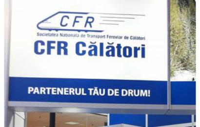 CFR Călători, la Târgul de Turism al României 2017