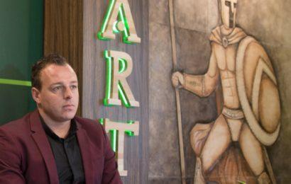 Spartan deschide în Timișoara cel mai mare restaurant stradal