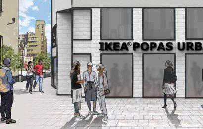 Evenimentele lunii martie la Ikea Popas Urban
