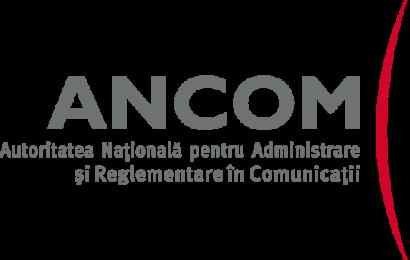 ANCOM: Peste 3,6 milioane de numere portate in Romania