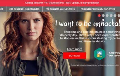 Kaspersky Lab: Marja de profit a atacurilor DDoS poate ajunge la 95%